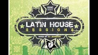 Latino House 2010 remix