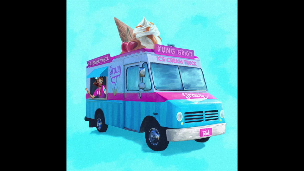 yung gravy ice cream truck prod jason rich youtube