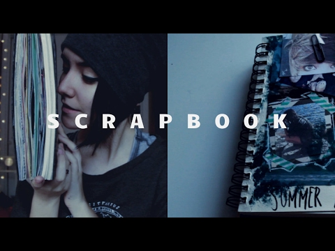 "MI SCRAPBOOK  | ""Scrapbook tour"""