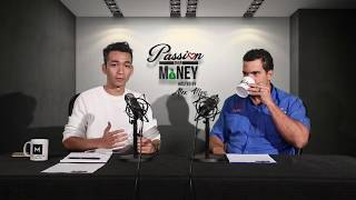 PASSION OVER MONEY EP. 8: How to build relationships with your clients (ft. Dr. Alberto Rullan)
