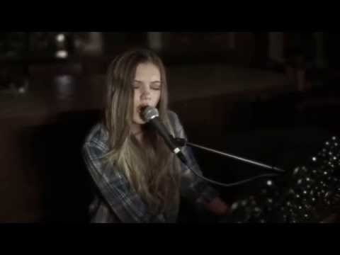 Une cover incroyable du titre Wicked Game de Chris Isaak par Daisy Gray