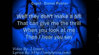 1 of most favorite song I ever heard... Thank Daniel Powter! Gift m...