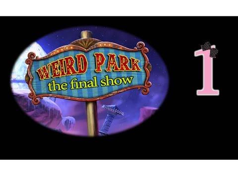 Weird Park 3: The Final Show - Ep1 - w/Wardfire thumbnail