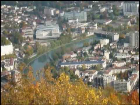Le Fort De La Bastille - Grenoble  (Isère)