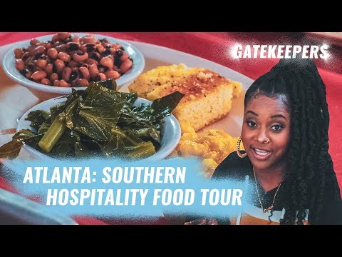 Atlanta: The Ultimate Local's Guide || Gatekeepers