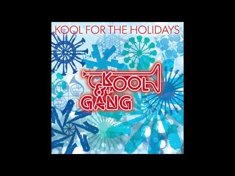 Kool & The Gang - Home For The Holidays