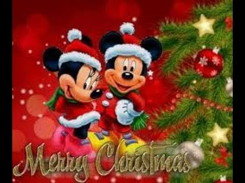 minnie mouse christmas