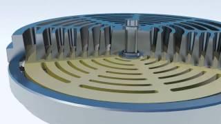 Compressor Valves - Plate Valve