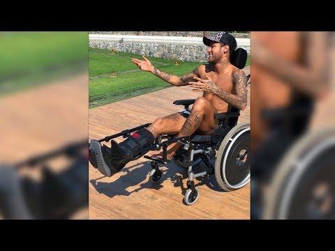 Neymar erleidet nach Hawking Post riesigen Shitstorm!