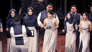 Gambar cover GTC Singers - Lenggang Puspita (Asti Fajriani)