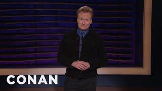 Conan: Joe Biden's 2020 Strategy Is To Portray President Trump As President Trump - CONAN on TBS thumbnail