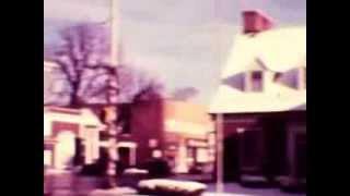 Plymouth Michigan Vintage 1969