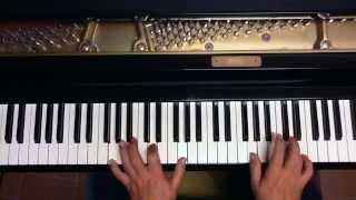 Tutorial piano y voz Quien fuera ( Silvio Rodriguez )