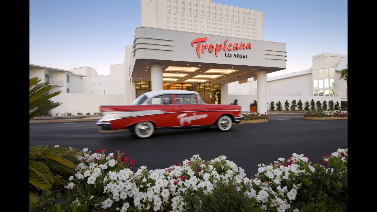 Tropicana hotel and casino las vegas nevada hidden positives gambling