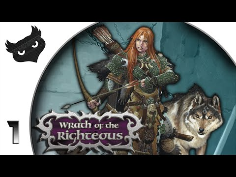 Tabletop Tuesday | THE GODLESS ONES | Wrath of the Righteous #1 | Pathfinder Adventure Card Game