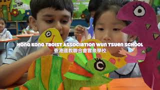 Publication Date: 2020-09-10 | Video Title: HKTA Wun Tsuen School Introduc