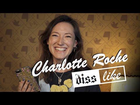 Charlotte Roche Trifft Bei DISSLIKE Auf Ihre Hater
