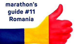 Marathons Guide #11 Bucharest, Romania (Гид в мире легкоатлетических пробегов, Бухарест, Румыния).(, 2016-08-10T14:48:48.000Z)