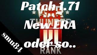 War Thunder - PS4 - #308 - Patch 1.71 New ERA .... oder so