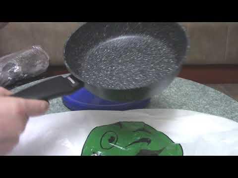 Сковорода Ringel Koriander 24 см (RG-1107-24)