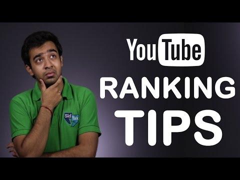 YouTube Ranking Tip #2 | Video SEO | Rank Title Description & Thumbnail | User Interaction Signals