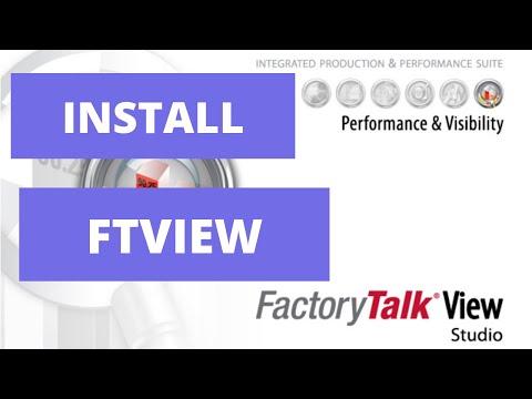 Factorytalk activation crack free
