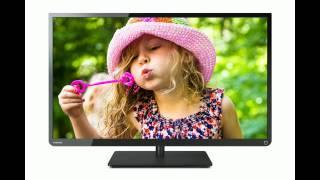 Toshiba 32L1400U 32 Inch 720p 60Hz LED TV test review