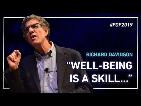 Well-Being is really a Skill (Not really a Condition of Mind)