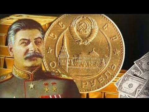 Вся правда про золото ! Сокровища СССР ! Документальный проект