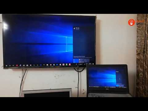 how-to-connect-samsung-smart-tv-to-laptop-wirelessly---very-easily