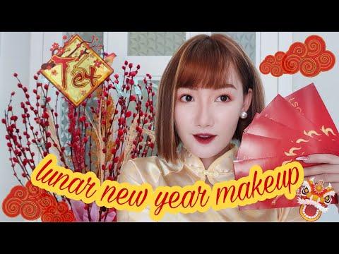 GRWM + Q&A | Makeup Ngày Tết & Chat Chit Chuyện Thời Trang | Một Ngày Mới