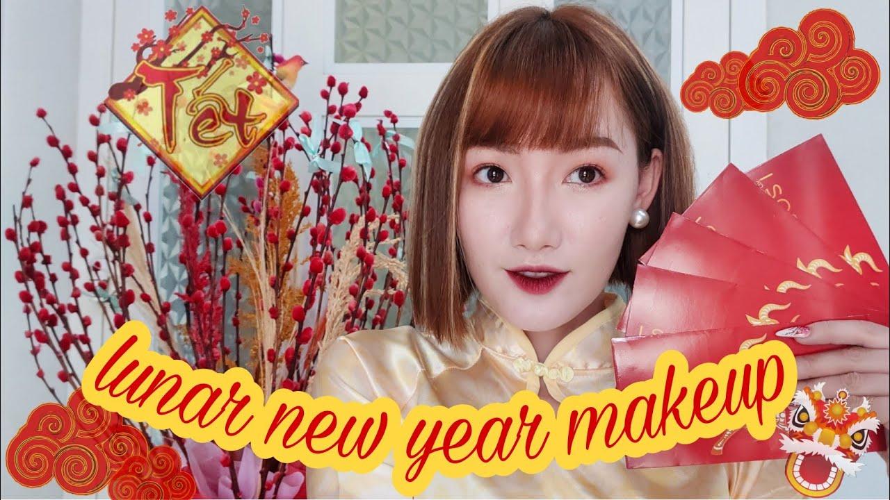 GRWM + Q&A | Makeup Ngày Tết & Chat Chit Chuyện Thời Trang | Một Ngày Mới | Tổng hợp bài viết liên quan đến thời trang