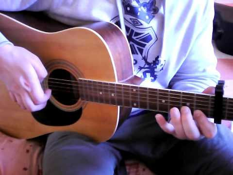 john denver rhymes and reasons intro lesson tab - YouTube