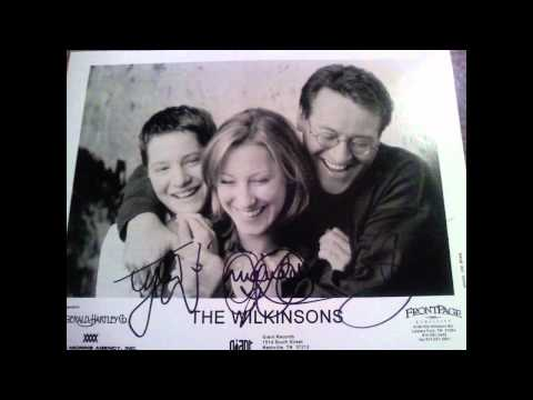 The Wilkinsons   Don't Look At Me Like That 2000 Here And Now Amanda Wilkinson Canada