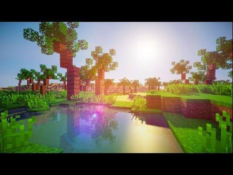 MINECRAFT 4K Trailer (E3 2017) Xbox One X