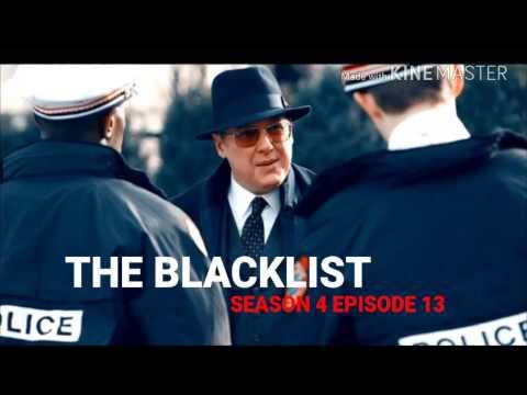 "The Blacklist - Season 4 Episode 13 ""Isabella Stone"" Promotional Photos"