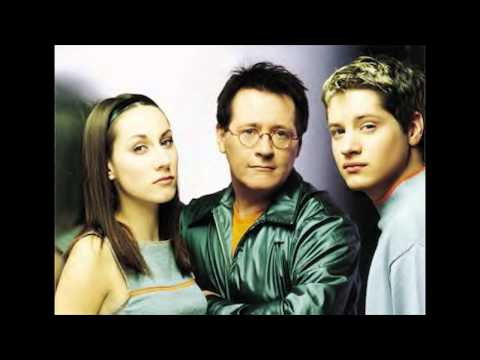 The Wilkinsons   One Of Us Is In Love 2000 Here And Now Amanda Wilkinson Canada