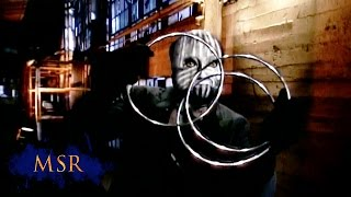 HOW TO PERFORM THE FAMOUS LINKING RINGS ILLUSION!