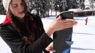Split Boards 101 - Board Insiders - Snowboard Basics - How to splitboard