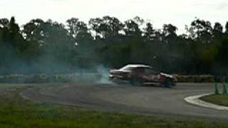 NOPI Drifting - Miami 2008 @ Palm Beach Int'l Raceway Pt2 Thumbnail