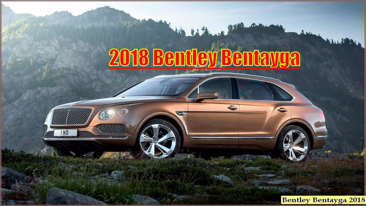 2018 bentley bentayga interior. delighful bentley bentley bentayga 2018  new mulliner interior  exterior and reviews bentley bentayga interior