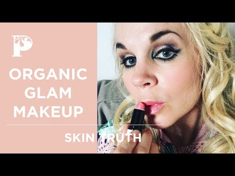DOES ORGANIC MAKEUP EXIST AND ACTUALLY WORK? THE TRUTH