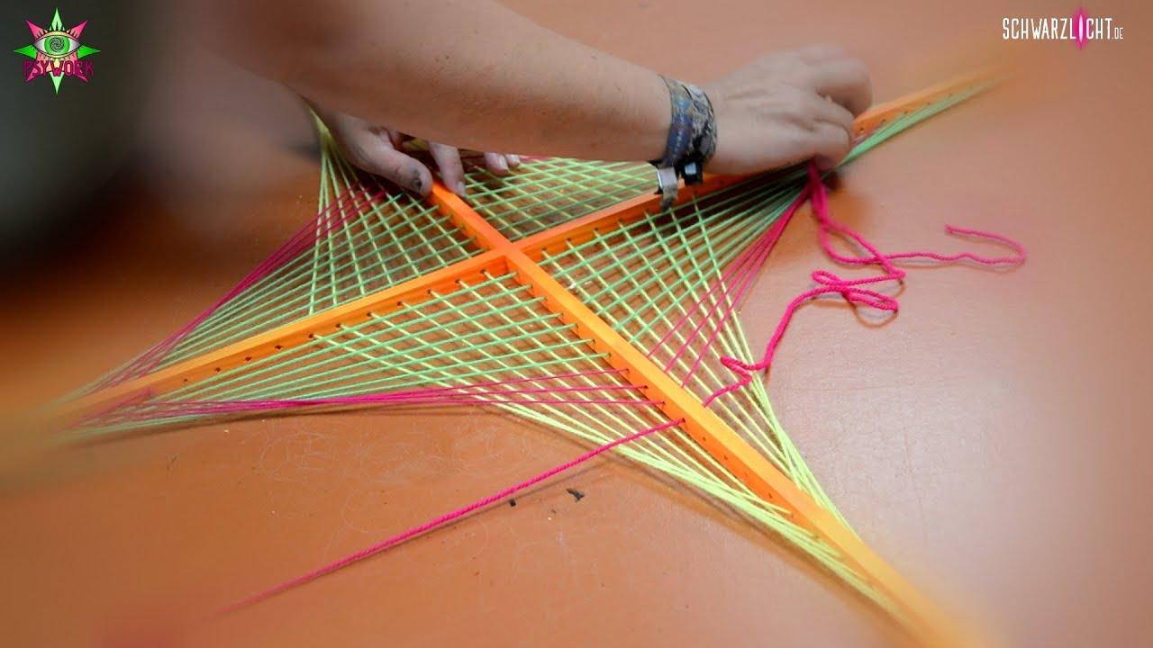 yarn string art - photo #15