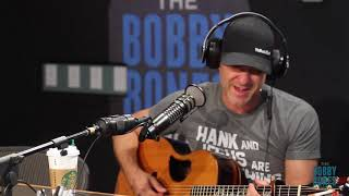 Craig Campbell Plays the Hits Live on the Bobby Bones Show