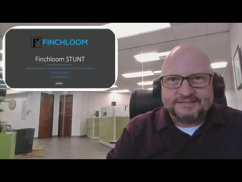 Finchloom STUNT - Jim Posts Employee's Personal and Salary Info Online!