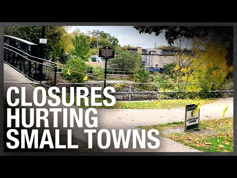 COVID Craziness: Small Ontario Town Bans Access To Fishing Spot Over 2 Cases In The County