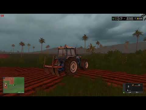 Farming Simualtor 17 Platinum Seasons Paraguay Geo ep.7 new field