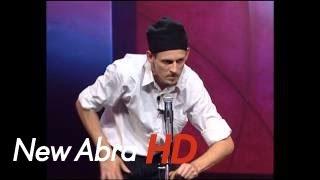 Kabaret Ani Mru-Mru - Emeryt - HD