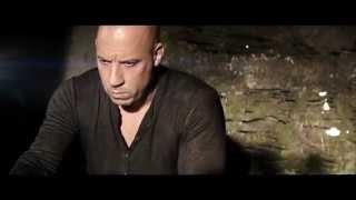 Последний охотник на ведьм - Основной трейлер (1080р)