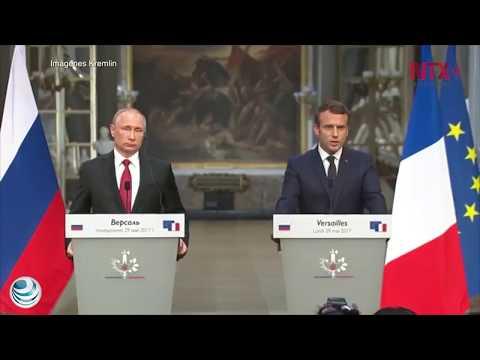 Francia descarta boicotear Mundial de Futbol de Rusia 2018